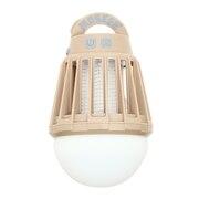 ランタン LED ライト モスキーランタン ユラギBEG TR10-5WS-4006