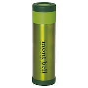 アルパイン サーモボトル 0.5L 1124617 MDGN 保温 保冷ボトル