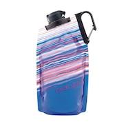 デュオロックソフトボトル 0.75L 25898 BLUE SKYLINE 水筒 ソフトボトル