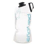 デュオロックソフトボトル 2.0L 25904 PLATY LOGO 水筒 ソフトボトル