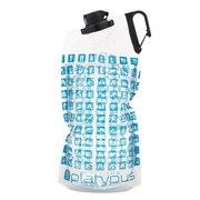 デュオロックソフトボトル 2.0L 25905 TRAIL LOVE 水筒 ソフトボトル