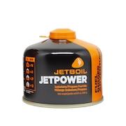ジェットボイル JETBOIL ジェットパワー 230G 1824379 キャンプ用品 ストーブ