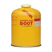 ハイパワーガス(大) Power Gas 500T IP-500T キャンプ ストーブ ガス