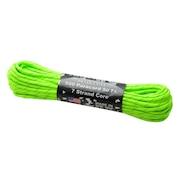 パラコード リフレクティブ ネオングリーン 44025 テント タープ ロープ