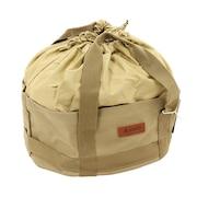 帆布フリーバッグ L ST-6401L