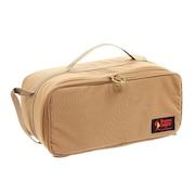 セミハードギアバッグ Lサイズ OCB-2040WBRW
