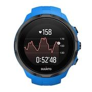 スント スパルタン スポーツ リストHR ブルー SUUNTO SPARTAN SPORT WRIST HR BLUE SS022663000 腕時計 GPS
