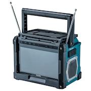 充電式ラジオ付テレビ TV100