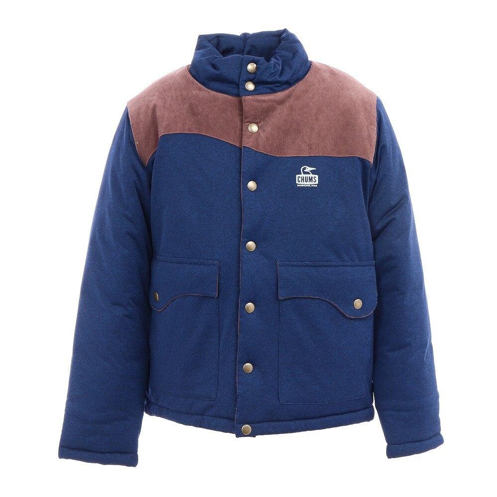 ティーシェルインサレーテッドジャケット CH04-1228-N018