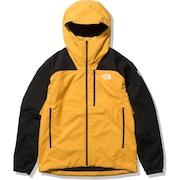 中綿 ジャケット アウター フューチャーライト L5 ベントリックス ジャケット NY52022 SG