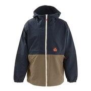 ジャケット アウター キャンプフィールドフーディ CH04-1258-K046