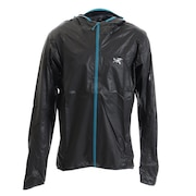 ジャケット ノーバンSLフーディ L07285900-Black/thalassa