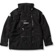 ジャケット アウター スティープテック96アポジージャケット NS62007 K