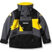 ジャケット アウター スティープテック96アポジージャケット NS62007 VL