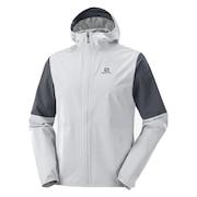 ジャケット アウター ESSENTIAL 2.5レイヤー ウォータープルーフ ジャケット LC1616900