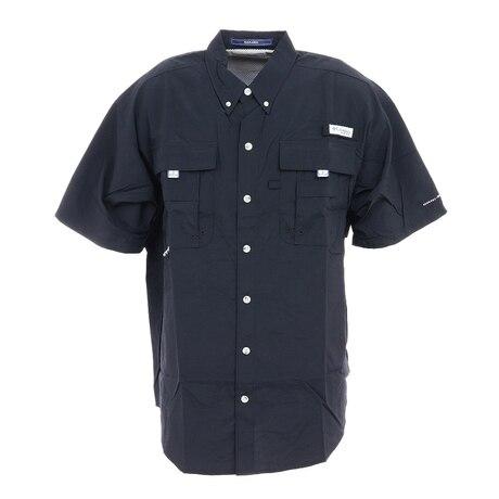 半袖シャツ バハマ2ショートスリーブシャツ FM7047010