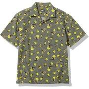 クライミング サマー 半袖シャツ NR21931 AS