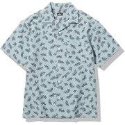 クライミング サマー 半袖シャツ NR21931 TS