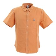 ヤーンダイドシャンブレー 半袖シャツ CH02-1155-B001