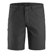 パンツ フェリックス ショートパンツ 9.5インチ L07524900-Carbon Fibre 黒 ブラック SS S M