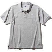ショートスリーブ HHロゴポロシャツ HH32002 Z
