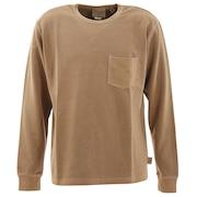 ピグメントリップルP付きTシャツ G333682 31