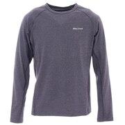 長袖Tシャツ ロンT クライム3250ロングスリーブTシャツ TOMRJB62 CHC