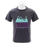 レトロシェラロゴTシャツ 20933292-53.CCL