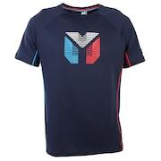 【海外サイズ】トリロジー デルタ プリズム Tシャツ ショート スリーブ M MIV8651-7317