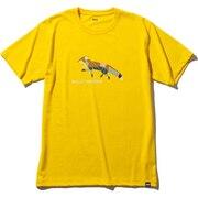 ショートスリーブアニマルTシャツ HOE62003 TA