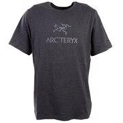 tシャツ アークワード tシャツ L07316500-Black Heather