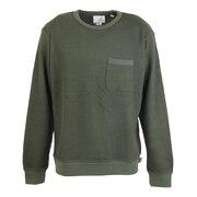 ローゲージ鹿の子ロンTシャツ G333654 42