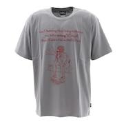 CALLING 半袖Tシャツ G433678 2