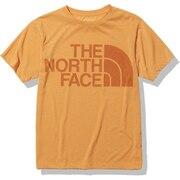 カラー ヘザー ロゴ 半袖Tシャツ NT32151 LX
