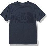 カラー ヘザー ロゴ 半袖Tシャツ NT32151 NY