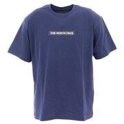 半袖Tシャツ ボックスロゴ半袖Tシャツ NT321001X CM
