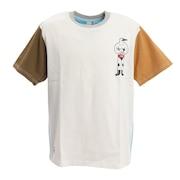 半袖Tシャツ ブービーレスラーTシャツ CH01-1839-C004