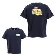 フードトラック 半袖Tシャツ CH01-1859-N001