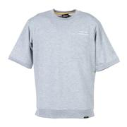 半袖Tシャツ JP スウェット ポケット ショートスリーブプルオーバー 5023331-6203