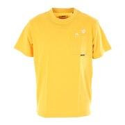 半袖Tシャツ JP PAW IN POCKET Tシャツ 5023431-3802