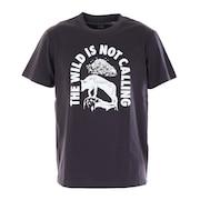 半袖Tシャツ JP WILD NOT CALLING Tシャツ 5024751-6350