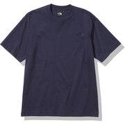 スモール ワンポイント ロゴ 半袖Tシャツ NT32039 NY