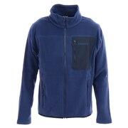 ポーラテックマイクロフリースジャケット TOMQJL35 DIN