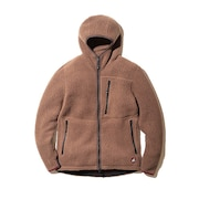 Thermal Boa Fleece Relax パーカー MM4010SNP-CS01 PR