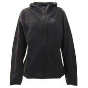 ジャケット スコーミッシュ フーディ L07363200-Black