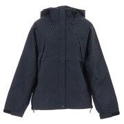 WATERPROOF ジャケット WE2HHN41 BLK 春