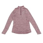 ミッドレイヤーシャツ NOWMIL01 PPL