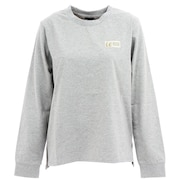 Name ロングスリーブシャツ TOWQJB74LB GYM