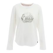 コニファーロングスリーブクルーシャツ TOWQJB52 FWH