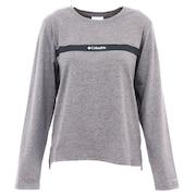 長袖Tシャツ ロンT サンシャインクリークロングスリーブTシャツ PL0184 011
